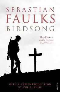 Must be readWorth Reading,  Dust Jackets, Book Worth, Favourite Book, Birdsong, Sebastian Faulks,  Dust Covers, Book Jackets,  Dust Wrappers