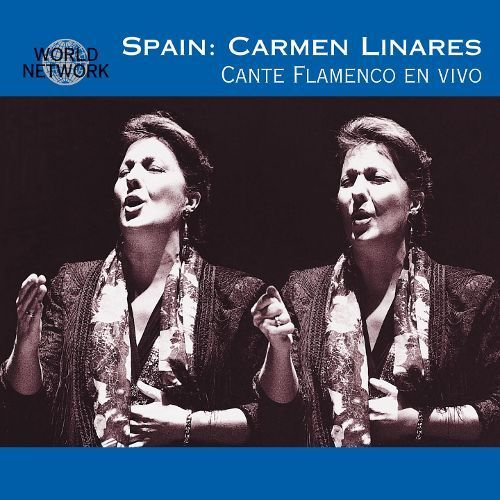 Spain: Desde El Alma, Cante Flamenco En Vivo [CD]