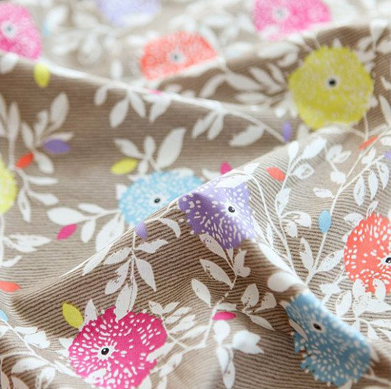 #Cotton fabric  #Antibacterial  #Korea fabric By the by FabricKorea #Bedding #Dresses #Blouses #Skirts #Curtain #Pillow #Cushion...