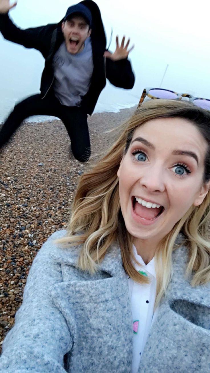 Zoe Sugg Daily • Your #1 source for Zoella                                                                                                                                                     More
