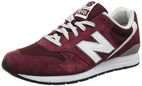 Oferta: 103.95€. Comprar Ofertas de New Balance Mrl996V1 - Zapatillas Hombre, color Rojo (Red), talla 44 EU barato. ¡Mira las ofertas!