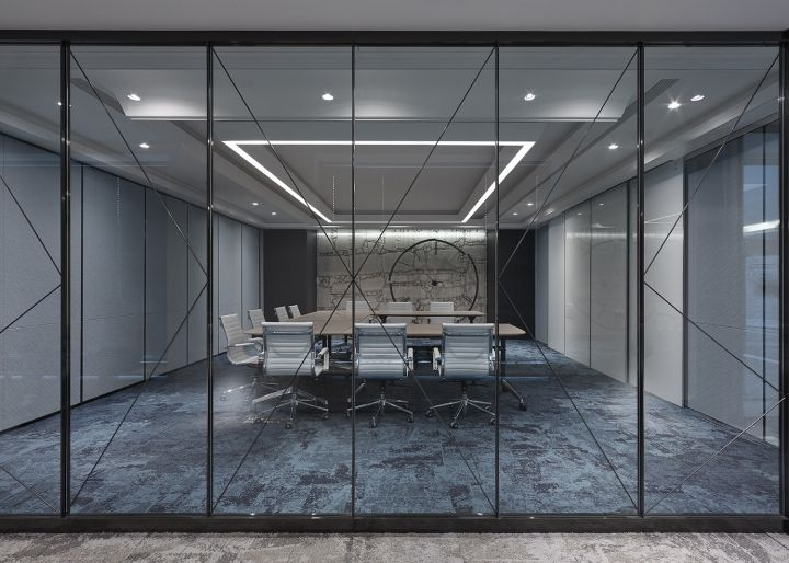cnYES office by Waterfrom Design, Taipei – Taiwan » Retail Design Blog