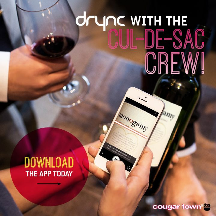 Download the Drync app today and get FREE WINE delivered to you - while supplies last! Check back here tomorrow at 11am ET for a special code.   iPhone download: http://dryn.cc/1jQfenv Android download: http://dryn.cc/Kaer1e