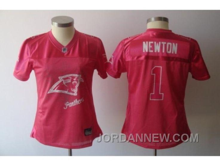 http://www.jordannew.com/women-nfl-carolina-panthers-1-newton-pink2011-fem-fan-for-sale.html WOMEN NFL CAROLINA PANTHERS #1 NEWTON PINK[2011 FEM FAN] FOR SALE Only $19.00 , Free Shipping!