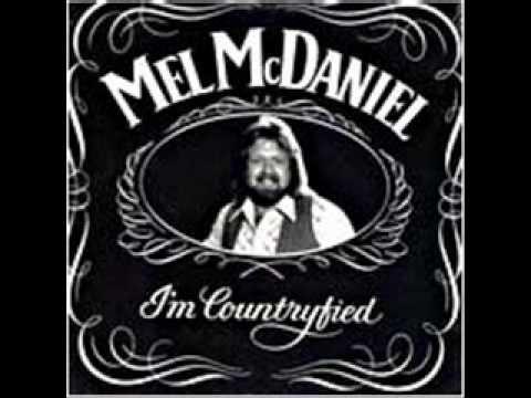 Mel McDaniel - Louisiana Saturday Night....Put on your dancing shoes:)