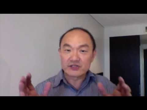 How to Plan for Your Business | Teik Oh