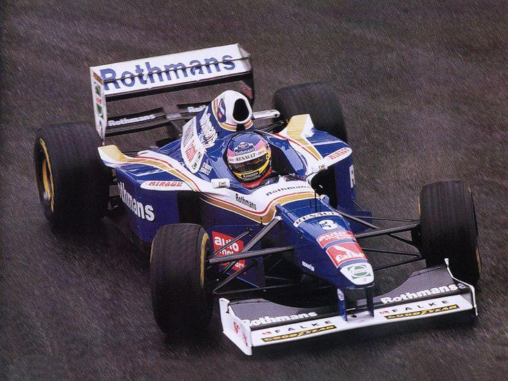 jacques villeneuve 1997 | Uma promessa frustrada, Jacques Villeneuve foi campeão em 1997