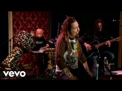 Korn- Coming Undone