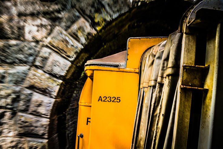 Taieri gorge railway - StockPholio.com | Free Stock Photos