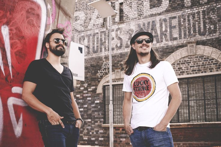 """We had a chat with acoustic duo, Bad Peter, about their debut EP """"Let Go"""" and what the fans can look forward to this year."""