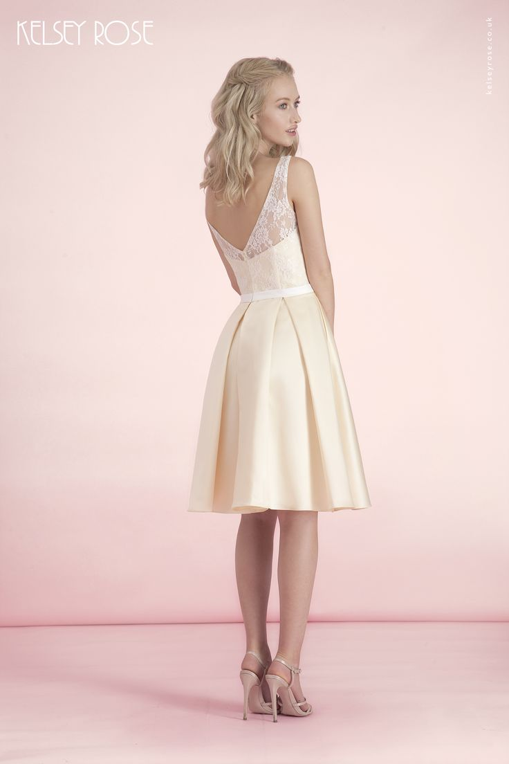 83 best Dresses images on Pinterest | Boyfriends, Bridesmaids and ...