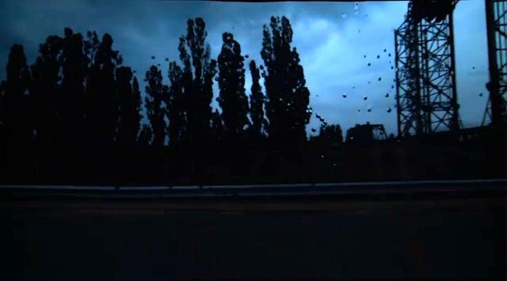 http://www.lairedu.fr/different-trains/ Autour d'un programme consacré au compositeur américain Steve Reich, l'Orchestre de Bretagne et Cultures Electroni[k] proposent une soirée associant arts visuels, musiques électroniques, performance multimédia, DJ set et concert de l'Orchestre dirigé par le jeune chef québécois,  Jean-Michaël Lavoie, en diffusion acousmatique, plongeant le public dans une expérience sonore immersive.