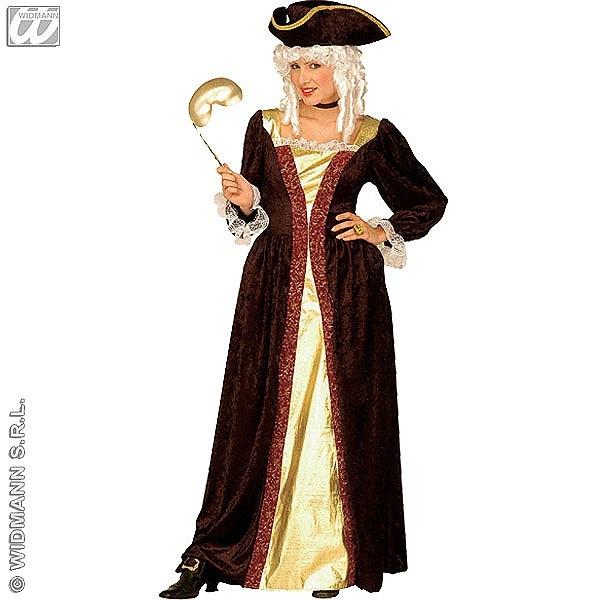 disfraz mujer revolucion francesa
