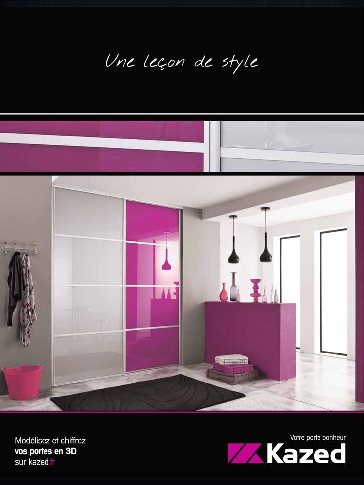 affordable portes dressings with dressing lapeyre 3d. Black Bedroom Furniture Sets. Home Design Ideas