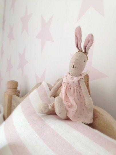 Cute Girly Bunny ~