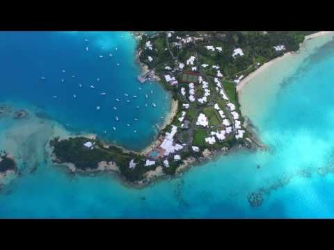Best Bermuda Hotel - Cambridge Beaches Resort and Spa