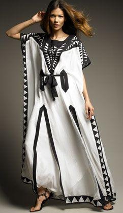 Muslim Women Fashions: Maxi Dresses Muslim Women Fashion