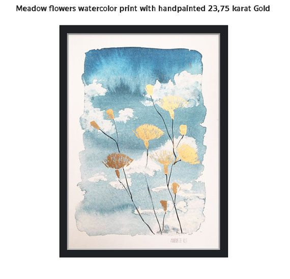 Watercolor Wall Art 186 best art printstheclayplay images on pinterest | envelopes