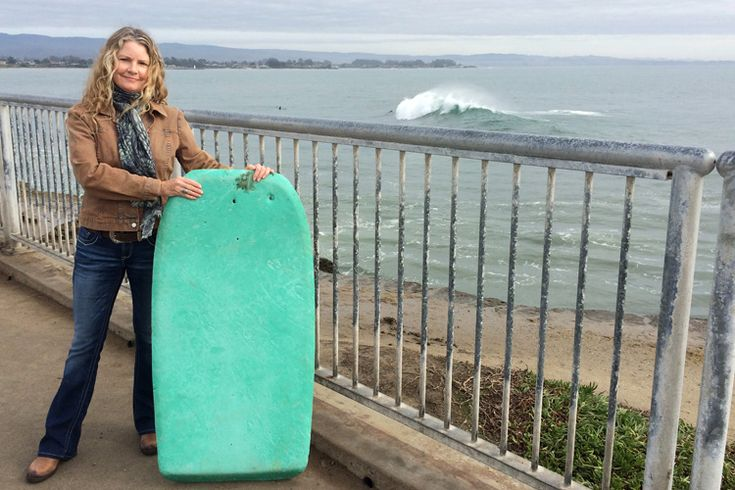 Wendy Vogelgesang shares her 1972 Morey Boogie love story