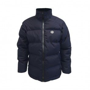 Down Jacket Collared