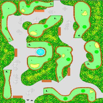 Best Miniature Golf Ideas On Pinterest Putt Putt Kids Golf