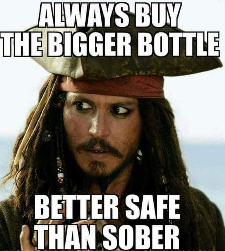 Sparrow Jack Crazy Meme