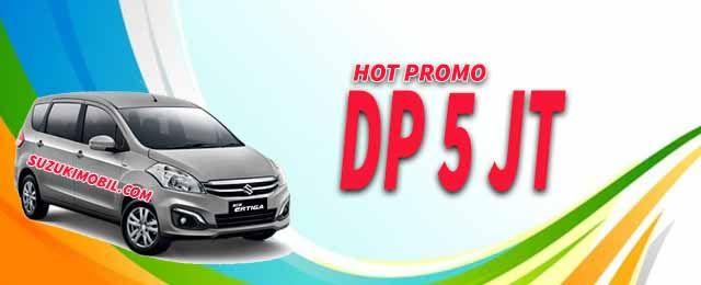 Promo Dp Ertiga Murah 5 Juta | Promo Suzuki Mobil Ertiga, Pick Up, APV