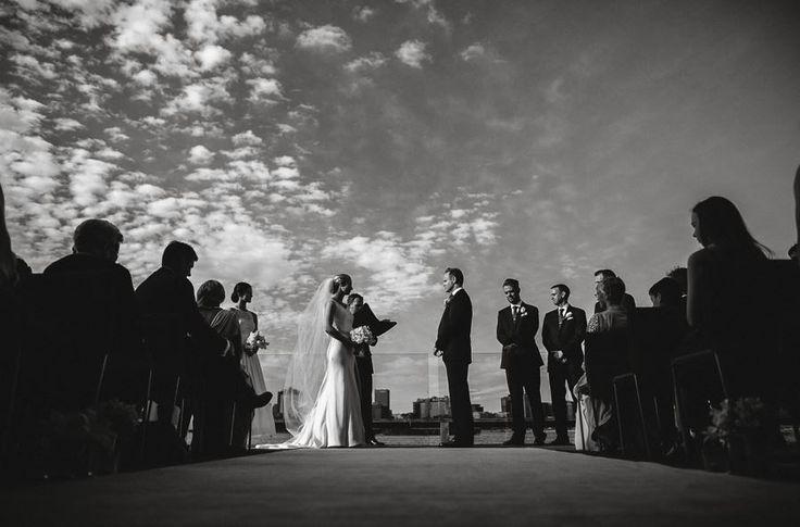 real bride / rose zurzolo wedding dress