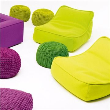 Paola Lenti Float Mini - Style # J02A, Modern Outdoor Lounge Chairs – Contemporary Outdoor Lounge Chair – Modern Outdoor Lounge Furniture | SwitchModern.com