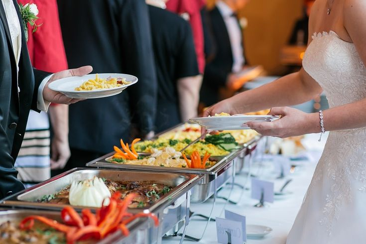 Tips To Get The Best Wedding Reception Caterers On Budget https://goo.gl/HBbRyL #Catering #food