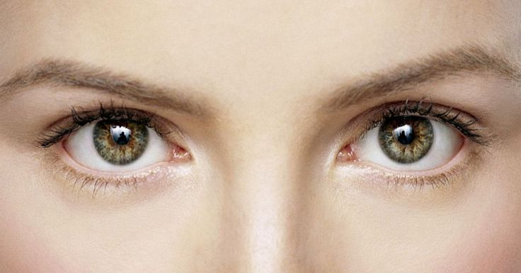 Can You Identify These Female Celebrities From Their Eyes? | Playbuzz