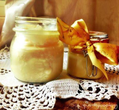 Quirky Cooking: Luxurious Homemade Moisturiser Thermomix