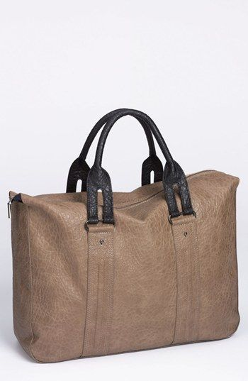 French Connection Tote, Extra Large available at #Nordstrom $64.90 during anniversary sale