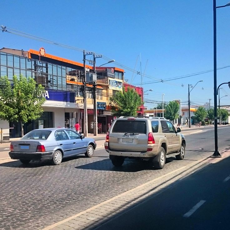 San Fernando Chile (foto Sanfurgo)