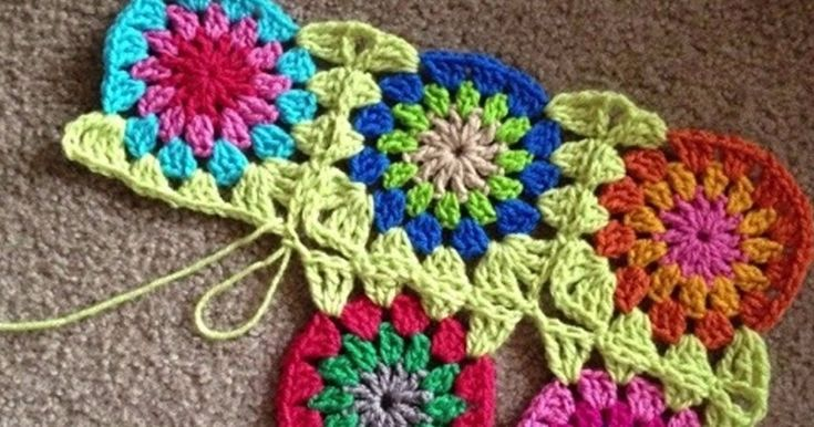 There are almost as many ways to join granny squares as there are patterns for these traditional blanket designs. Sometimes you'll be looking for the quickest and easiest method, sometimes you'll be after something that adds its own special finishing touch to the look of your project.