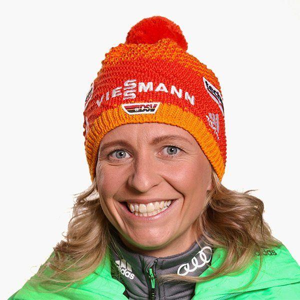 Franziska Hildebrand - Viessmann-Sports