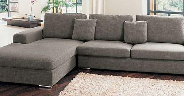 Corner Sofa  check various designs and colors of Corner Sofa on Pretty Home. Also checkConvertible Sofa Bed http://ift.tt/1rBLrVJ