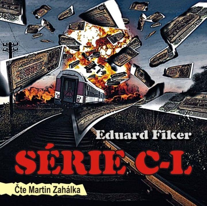 Vlak plný peňazí, lúpež storočia a mŕtve dievča – legendárna Serie C-L ako audiokniha