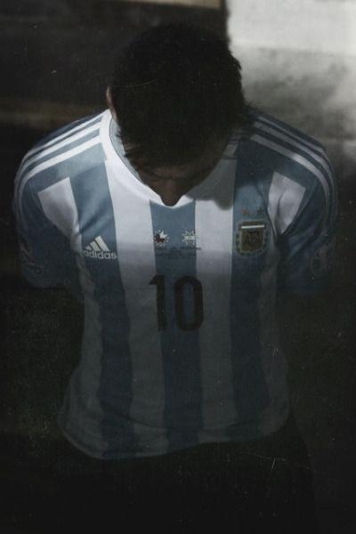 Lionel Messi | Sportfanzine #messi #tattoo #meaning