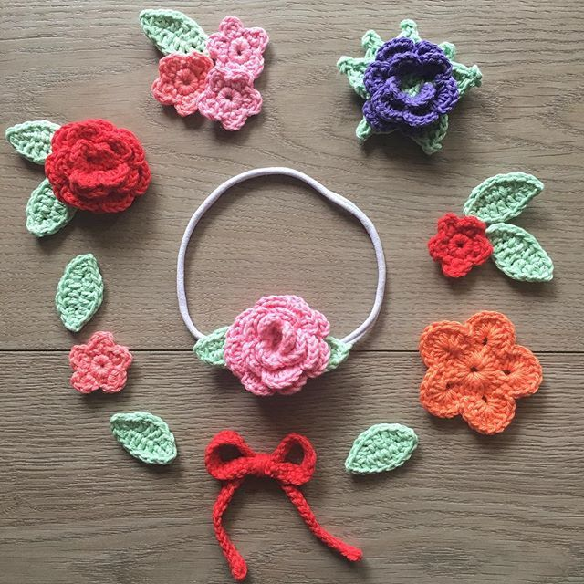 Everything pretty.  #aydamade #aydamadecrochet #sneakpeek #comingsoon