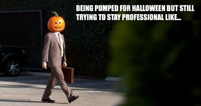 The 50 Best Funny Halloween Memes 2