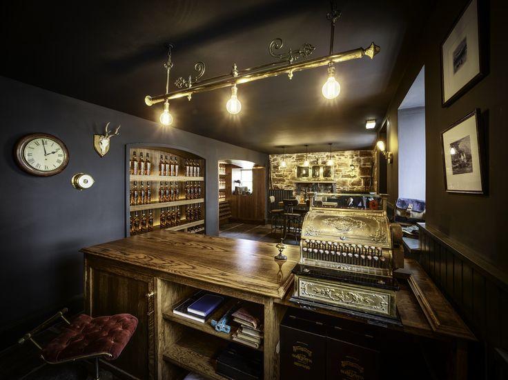 Glen Scotia Distillery - GREAT BRINK