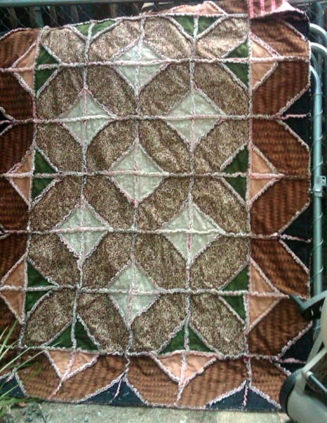 251 Best Rag Quilts Images On Pinterest Flannel Quilts Flannel