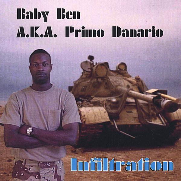 Baby Ben - Infiltration