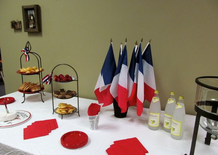 bastille day traditions