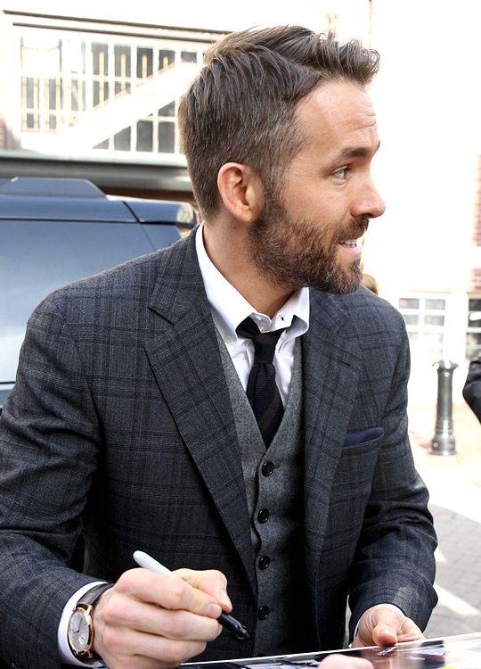 Ryan Reynolds Source