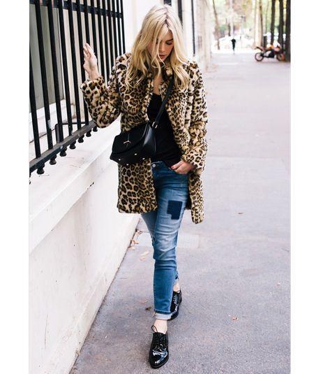 On s'inspire des essentiels du dressing masculin pour se créer un look trendy!   - Derbies  - Effet cuir verni - Lacets  - Noires