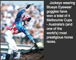 Polo and Equine goggles expertly designed and highly sought after www.blueye.com or make an inquiry info@blueye.com.au