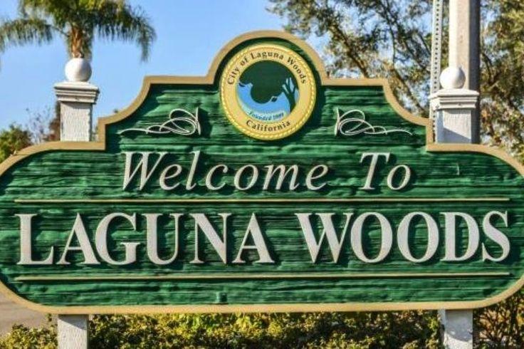 Laguna Woods Village - Laguna Woods, CA