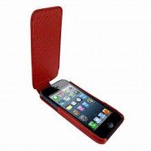 Forro iPhone 5 Piel Frama iMagnum - Roja  Bs.F. 605,44
